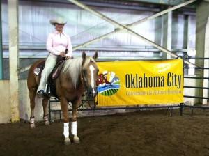 Ikena-Oklahoma